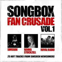 Songbox Fan Crusade Vol. 1